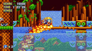 Sonic Mania's Obscure Sega Easter Eggs – Adventures Gate