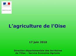 chambre agriculture oise l agriculture de l oise pdf