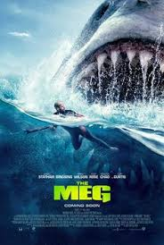 Watch The Meg Full Movies Online Free HD Off Genre Action Science