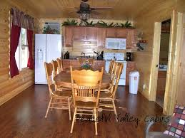 The Gazebo Cabin – Peaceful Valley Lake and Cabins