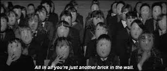 Pink Floyd Roger Waters The Wall Alan Parker Another Brick In Part 2