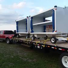 100 Otr Trucking Load Going To Florida Hotshot Hotshottrucking Rvtransport Dot