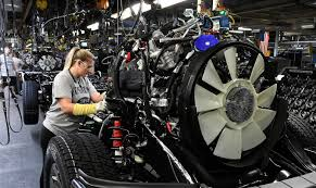 Global Growth, Dollar, Push Durable Goods Orders Up 2.9 Pct - 680 NEWS The Ford Super Duty Is A Line Of Trucks Over 8500 Lb 3900 Kg Motor Co Historic Photos Of Louisville Kentucky And Environs Revs Up Large Suv Production To Boost Margins Challenge Gm Auto Parts Maker Invest 50m In Thanks Part Us Factory Orders 14 Percent September Spokesmanreview Will Temporarily Shut Down Four Plants Including F150 Factory Vintage Truck Plant How Apply For Job All Sizes 1973 Assembly Flickr Photo Workers Get Overtime After Pickup Slows