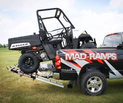 MAD-RAMPS | DudeIWantThat.com Madramps Hicsumption Tailgate Ramps Diy Pinterest Tailgating Loading Ramps And Rage Powersports 12 Ft Dual Folding Utv Live Well Sports Load Your Atv Is Seconds With Madramps Garagespot Dudeiwantthatcom Combination Loading Ramp 1500 Lb Rated Erickson Manufacturing Ltd From Truck To Trailer Railing Page 3 Atv For Lifted Trucks Long Pickup Best Resource Loading Polaris Forum Still Pull A Small Trailer Youtube