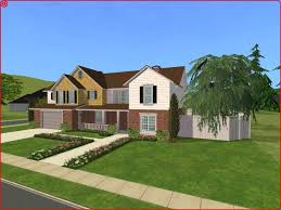 American Craftsman Style Homes Pictures by Mod The Sims 4 Bedroom New American Craftsman Style Home