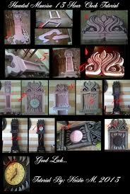 Nightmare Before Christmas Halloween Decorations Diy diy nightmare before christmas halloween props disneyland u0027s
