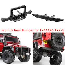 CNC ALUMINUM FRONT & Rear Winch Bumper Set For 1/10 RC Crawler ... Scale Accories Winch Alu Rcoffroad 110 Silver Rcmodelex Rc Wching And Vehicle Recovery Youtube Metal Front Bumper W Mount Led Light For Traxxas Trx4 1 Rescue Your Stuck Scaler Truck Stop Servo By Bowhouse Bwhbtx0040c Ssd Ox Power Ssd100 Rock Crawlers Amain Hobbies Warn Tutorial Dc Electric Rc4wd D90 D110 Dca Car Mini Capstan Axial