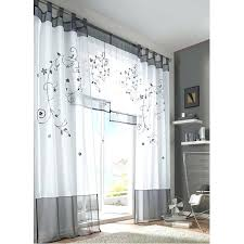 Light Grey Curtains Ikea by Ikea Gray Curtains Curtains With Tie Backs 1 Pair Ikea Grey