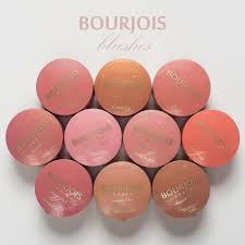 Bourjois Blushes I Cant Believe They Are Only Twenty