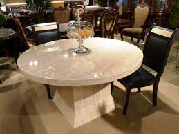 Round Marble Dining Table India Small Top Kitchen