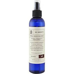 Dr. Harvey's Herbal Protection Spray Bottle for Dogs - 8oz