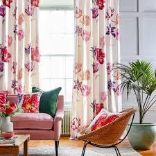 rosa gardinen de gardinen de