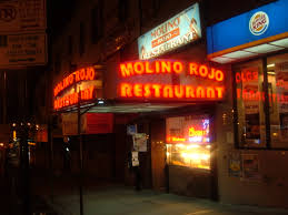 The Breslin Bar And Grill by Subway Series Eats 3 75 Spanish Roast Half Chicken Near Yankee