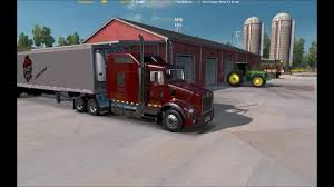 American Truck Simulator (ATS) Trucking Good Times - YouTube Trucking Digest Images From Finchley Ats Anderson Service Tnsiam Flickr Ats Reviews 2017 Best Image Truck Kusaboshicom Ldi Services Mod For Mod American Atstrucking Hash Tags Deskgram Peterbilt 389 Bowers Virtual Manager Online Vtc Management Simulator Good Times Youtube Uncle D Logistics Wner Trucking Kenworth W900 Mod Download Navajo Skin