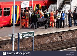 Suicide By Train Stock Photos & Suicide By Train Stock Images - Alamy Clapham Junction Rail Crash Wikipedia Twickenham Railway Station A Signal Box Around The Hounslow Loop Line Anonymous Widower Hd To Reading Southwest Trains Class 458 2203 Queenstown Road Battersea Hastings Diesels Limited News Article Hdl Midland Pioneer Railtour Hampton Ldon Waterloo Bluray