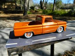 Review: 1966 Chevy Fleetside Pickup | IPMS/USA Reviews 1963 1964 1965 1966 Chevy Truck Alinum Radiator Sunset Chevrolet C10 Truckin Magazine Just A Car Guy Coincidental Parking Of 3 Trucks Let Me More 6066 Truck Pictures Youtube Original Rust Free Classic And 6772 Parts Aspen Hot Rod 600hp With A Twinturbo Ls1 Engine Swap Depot Chevrolet Suburban Lwb Fleetside 456 Trucks Flickr Stepside If You Want Success Try Starting The Monday I Found This Old Would Take