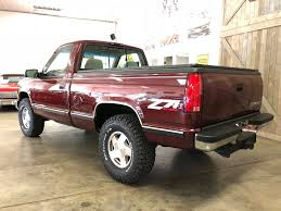 1998 Chevrolet Silverado 1500 Z71 For Sale #99663 | MCG 1998 Chevrolet Silverado 3500hd Dump Body Truck Item I8236 3500 For Sale Nationwide Autotrader Chevrolet C7500 In Michigan E30400 Ck1500 Sale 2169529 Hemmings Motor News C K 1500 Questions I Have A 97 Chevy K1500 Extended Cab By Owner Salem Or 97313 Ck Truck Amazoncom Rough Country 1307 2 Front End Leveling Kit Automotive Used Trevor Wi 53179 Davis Auto Sales Certified Master Dealer In Richmond Va Rust Free Trucks For Ultimate Rides Classiccarscom Cc63103