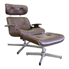 Mid-Century Modern George Mulhauser Plycraft Swivel Lounge Chair ... Iconic Midcentury Lounge Chairs Vintage Industrial Style Plycraft Lounge Chair Overloginfo Plycraft Chair George Mulhauser Mid Century Modern Tufted Randy Leather And Hide 187 Orge Mulhauser Mr Ottoman American For By A Rejuvenating Aymerick Bookyume Ottoman Youtube