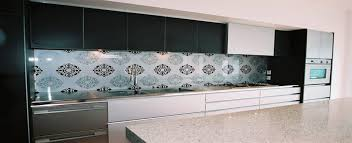 Illuminati Glass Panels