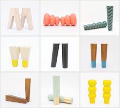 creative decoration modern furniture legs excellent impressive mid