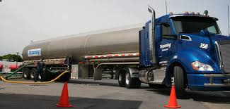 Fuel Transportation Services