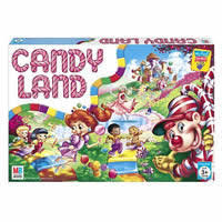 Candyland Rules Instructions Directions