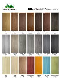 Ipe Deck Tiles Toronto by Composite Decking Outdoor Deck Newtechwood Ultrashield