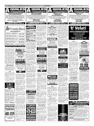 Clasificados del jueves 25 de febrero by Diario La Capital issuu