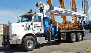 100 Service Truck With Crane For Sale 28t Manitex 2892C Boom Or Rent S