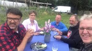 tarik tariks wilde küche zu besuch de öko melkburen