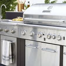 Shop Grills & Outdoor Cooking at Lowes