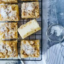 rezept für apfel streuselkuchen vom blech als käse streuselkuchen