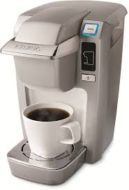 Amazon Keurig K10 Mini Plus Brewing System Platinum Mugs Kitchen Dining