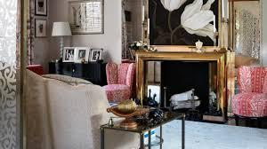 100 Inside Home Design The Home Of Nina Campbell Interior Designer To The Stars As