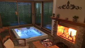 chambre avec spa privatif normandie carte nuit d amour