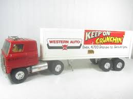 Western Auto Toy Truck Metal Truck Collectible Toy Metal Mercedesbenz Naw Sk 3550 8x44 With Modular Platform Trailer Bluepainted Cast Iron Toy Truck Sale Number 2897m Lot Amazoncom Disneypixar Cars Mack And Transporter Toys Games Newest Plastic Large Friction Car Crane Buy Rc Offroad Vehicles Rock Crawler Monster Trucks Jual Edtoy Transformobile Police Sk82 Di Lapak Sakoo Fighting 132 Scale Walmart Gets Pulled Over Along Usps An The Hobbydb Alloy 150 Tipping Wagan Dump Diecast Vehicle Model Road Rippers Push Powered Rollin Sounds Blue Original Diy Paper Favor Box Goodies Carrier From Hand Tools 88511 11mm 12 Point Combination Wrench Long Super