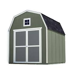 Home Depot Tuff Sheds by Absco Sheds Sheds Garages U0026 Outdoor Storage The Home Depot