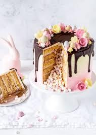 inside drip cake im osterlook