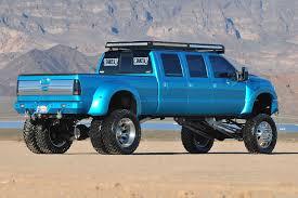 100 2014 Ford Diesel Trucks F450 Poseidons Wrath CHOIZ