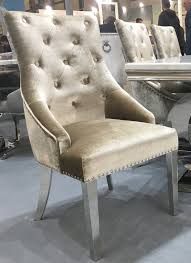 Belvedere Champagne Knocker Back Chrome Leg Dining Chairs Set Of 6 Meridian Celine Grey Tufted Velvet Bench Nailhead Trim On Wning Light Gray Ding Chairs Enchanting Awesome Acrylic Chair Fizz Modern Transparent Gel Gina Set Of 2 With Legs By Inspire Q Bold 17 Best Cheap But Expensivelooking Amazon 2019 45 Of Pasurable Photos Easy Diy Navy And To Buy Online Room John Lewis Partners 2xhome Clear Ghost Armchair Vanity Lounge Crystal Molded Mirrored Fniture Desk Arms Eames Replica With Contemporary Lucite Allmodern Us And Home Furnishings For The Ikea