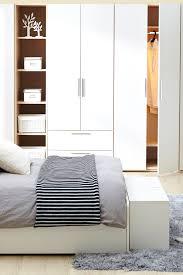 moderner kleiderschrank schrankwerk de möbel nach maß