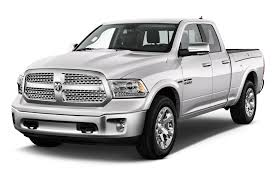 100 Most Fuel Efficient Trucks 2013 Ram 1500 Reviews And Rating Motortrend