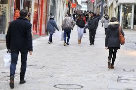 chambre du commerce limoges les commerçants de limoges vont créer une fédération limoges