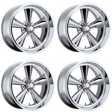 US Mags Mustang Standard Wheel 18