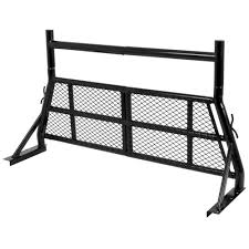 Apex Aluminum Adjustable Headache Rack | Discount Ramps