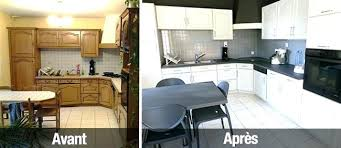 renovation cuisine bois home staging nantes renovation cuisine bois avant apres home