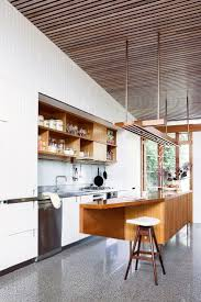 best island bench ideas contemporary kitchen pendant lights