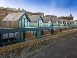 100 Architecture For Houses Guy Hollaway Architects