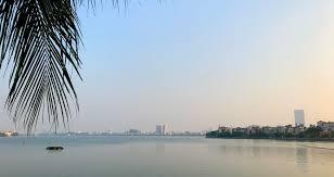 xihu qu 2018 avec photos guide hanoi les cafés avec vue sur lake