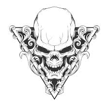Yoda Pumpkin Stencil by Everything You Need To Know About Skull Tattoos